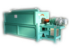 MAS Baiyun CTL Dry Drum Magnetic Separator for iron ore fines
