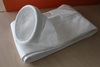 Dust collector filter cloth and filter bag
