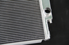 All Aluminum Radiator Fit 1992-99 BMW E36 318/320/325/328/M3 L4/L6