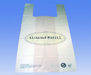 Supply t-shirt bag/counter bags/plastic shopping bags, trash bags
