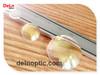 N-Bk7 Plano-Convex Spherical Lenses Uncoated--Stock