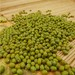 Dry Green Mung Bean
