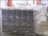 Al-alloy rib panel