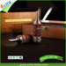 2014 Ocity New Arrival Unique Design  Wooden Atomizer N Fire la2