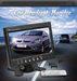 Car monitor/car DVR/car DVD/7