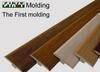 MDF Skirting board, skirting for flooring, laminate molding, moulding
