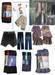 Shirts, Jeans, Boxer, CargoPant, Jackets, sweates
