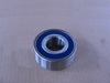 Drawer roller, Wheel roller, Tok roller 608 8*22*9  6.35*8*7