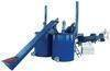 PET recycling production line