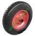 Polyurethane wheel 400-8
