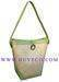 Fashion bamboo handbags of Huveco
