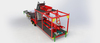 Maize Corn Silage Beet Pulp Tmr Compact Packing Machine