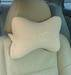 Auto accessories, steering wheel cover, car seat cover, neck pillow
