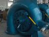 Hydro turbine generator unit