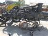 DAF 95 & 3300 1160 Ati engine-gearbox