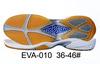 EVA outsoles for basketball shoes