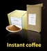 Instant Coffee For Food And Beverages