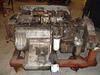 DAF 1160 engine Horizontal