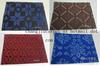 Exhibition carpet, velour carpet, jacquard carpet, embossing carpet