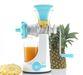 Fruit Juicer (S.S. Handle)