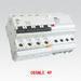 Circuit breaker, mini circuit breaker, moulded case circuit breaker, mcb