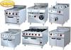 Combination Cooking Range