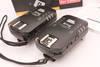 TTL Flash Trigger Pixel King and Knight/ Digital slr camera accessory