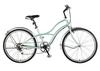 Bike Folding bicycle aluminium alloy 12'