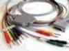 Medical implements / EK-10 12LD ECG CABLE