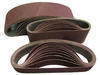 Waterproof sandpaper sheet, dry aluminum oxide sandpaper sheet