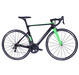 Carbon bicycles qtour carbon road bicycle super light new design