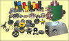 Mud Pump and expendable, pump parts, Fluid ends.