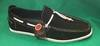 Men Summer Loafer Shoes From Genuine Leather