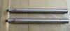 Molybdenum electrode rods