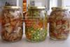 Canned Mushroom/ Canned food