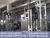 200-220L-KG Bulk Bag Filler Equipment Bag in Drum Filling System