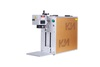 20w fiber laser marking machine for jewelry