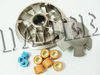 GY6 50cc,125cc,150cc performance parts for scooter, atv, buggy, go-kart