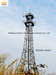 Transmission line tower/telecommunication tower /substation structure