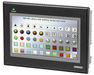 Omron Touch Screen