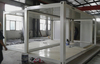 Prefab house/container house