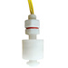 PP Plastic Liquid level sensor float switch