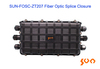 SUN-FOSC-ZT207 Fiber Optic Splice Closure