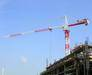 Top kit tower crane SCM-F0/23B (potain technology)