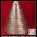 Pure and alloy titanium bar
