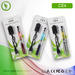 2014 new product eletronic cigarette ce4 clearomizer
