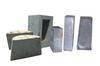 Compound Brown Corundum Refractory Bricks