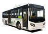 Wuzhoulong city bus