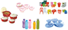 Napkins / Towels, Biscuits, Steel Hot Pot, Handkerchiefs, Household Pr