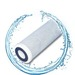 B series pp cap carbon block  activated carbon filter china